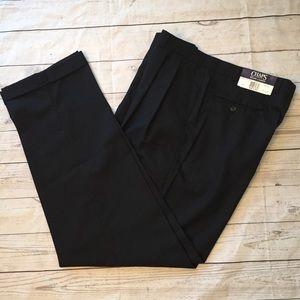 NWT Chaps Ralph Lauren Pants 36 x 34